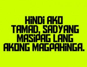 ... .com/tagalog-jokes-quotes/banat-ng-tamad/masipag-magpahinga