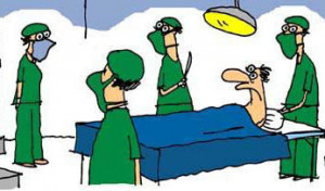 Hospital Jokes Funny...