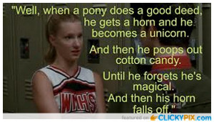 ... in pop culture tagged brittany glee quotes glee tv quotes tv shows