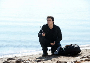 "Pictures from The Vampire Diaries Season 4, Episode 13: ""Into the ..."