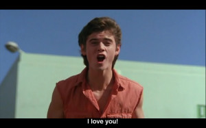 ... Romance 80s movie quotes,secret admirer quotes,Secret Admirer (1985