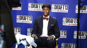 Check out quotes from Ben McLemore following the 2013 Draft. Plus, get ...