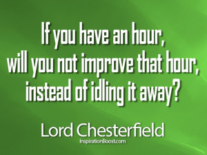Lord-Chesterfield-Quotes