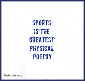 Quotes About Sports