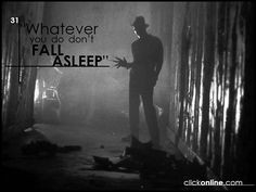 up to All Hallow's Eve with quotes from the top #horror #movies of all ...
