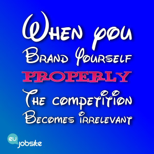 Quotes About Branding Yourself