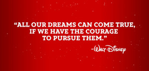 all disney movie quote share this quote 20 believe you can then you ...