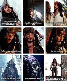 captain jack sparrow quotes about rum Captain Jack Sparrow More