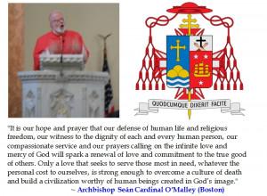Archbishop Marc Cardinal Ouellet on Leadership