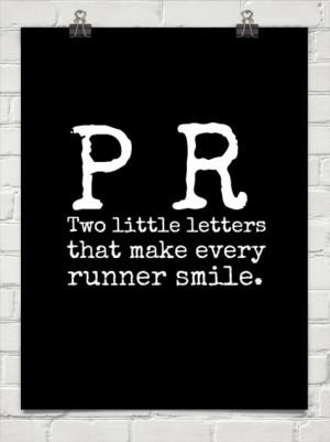 Kristina's Blog About Running
