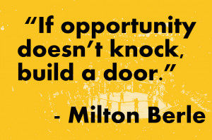 No Bullying Quotes Great quote from milton berle