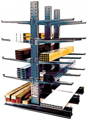 Get A Cantilever Rack Quote