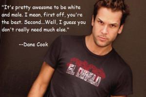 Dane Cook - Confident