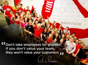 Consejos de Richard Branson para el mundo empresarial: el camino al ...