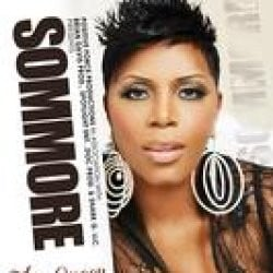 SOMMORE: THE QUEEN OF COMEDY HOMECOMING in Trenton