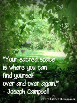 sacred space - Google Search