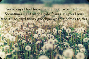 Sad Quotes About Loneliness Good bye quotes