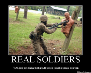 Very Cool Funny military quotes