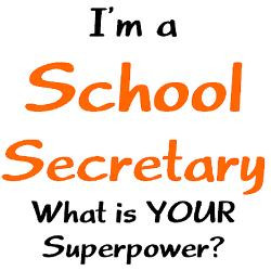 school_secretary_greeting_card.jpg?height=250&width=250&padToSquare ...