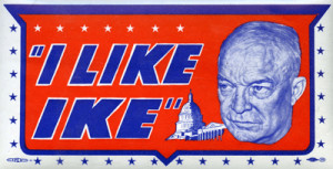 ... is one of the most famous campaign slogans in u s election history a