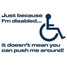 disability quotes - Google Search More