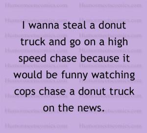 Funny Doughnut Jokes http://www.humormeetscomics.com/