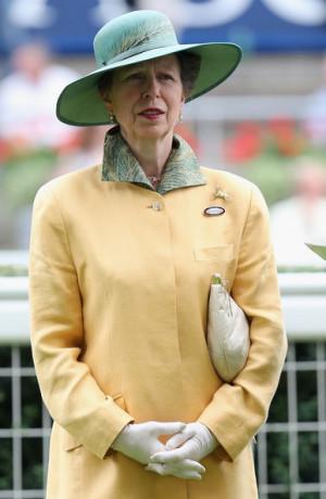 Princess Anne, Princess Royal