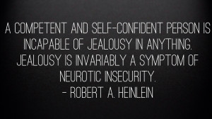 The Top 35 Jealousy Quotes of All Time