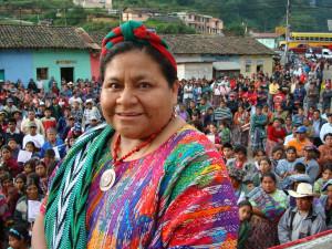 Anthropology of Guatemala
