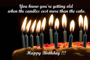 Amazing birthday sayings and quotes pictures
