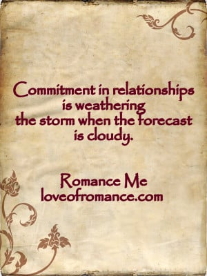 Weather Quotes