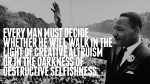 luther king jr s birthday by sharing some of his most memorable quotes ...