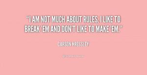Carson Kressley Quotes