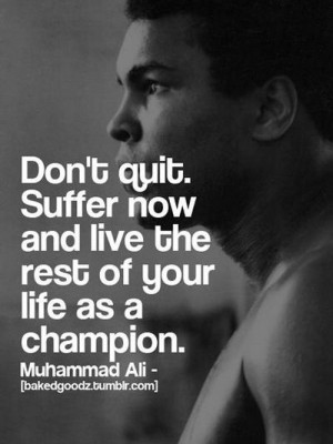 Best Inspirational Quotes by Athletes
