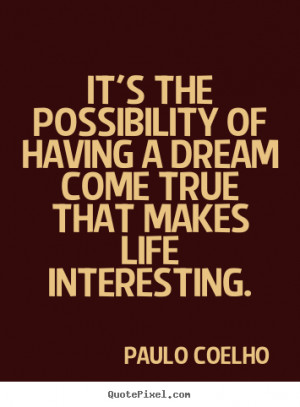 Inspirational Quotes Paulo Coelho. QuotesGram