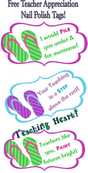 Preschool Teacher Appreciation Quotes Quotes preschool teacher