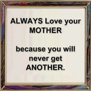 miss you mom RIP