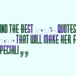 ... of some of the best love quotes,A collection of sweet cute love quotes