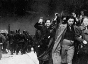 The Warsaw Ghetto Uprising and the causes of the Holocaust