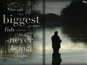 Tim Burton Big Fish