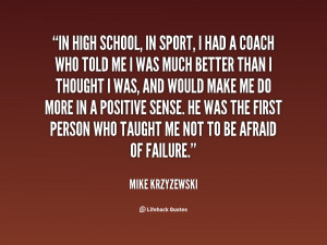 quotes about coaching youth sports