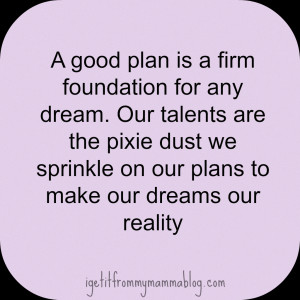 Short Dream Quotes And Sayings