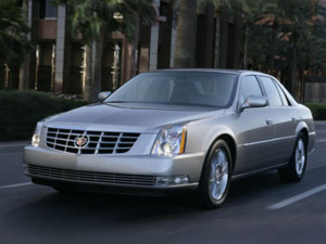 2007 cadillac dts price quote get pricing