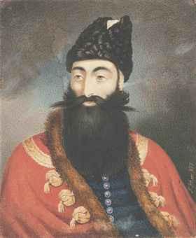 Abbas Mirza Qajar