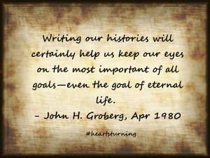 Genealoy Quotes