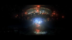 mothership close encounters of the third kind douglas trumbull 1977