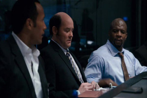 Terry Crews Quotes and Sound Clips
