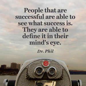 Dr. Phil's Rules of Successful People