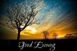 Have A Good Evening Quotes Filed under good evening quotes