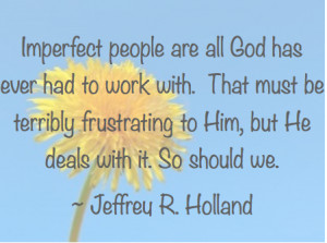 LDS Quotes on Good Works http://isagoodone.blogspot.com/2013/04/one-of ...